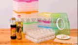 麥科威 家庭冰箱餃子盒