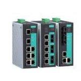 環網交換機MOXA EDS-405A-MM-SC代理