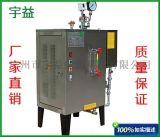 推荐热卖9KW电蒸汽锅炉服装制衣厂熨烫节能全自动蒸汽发生器