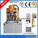 广东四柱液压机|四柱快速挤压成型液压机非标定制