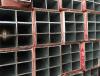 百叶固定框用6063粉末喷涂38*25*1.厚铝管