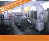 清洗机器人防护服、机器人防护衣定制