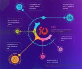 物联网专业软件协同产业生态链平台——汇新云