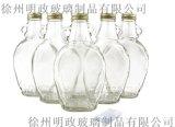 出口玻璃糖浆瓶,定做玻璃瓶糖浆瓶