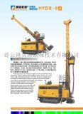 黄海机械HYDX-6全液压动力头钻机
