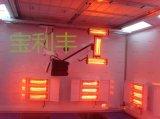 宝利丰烤漆房高温工业烤箱