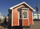 木屋厂家专业设计建造木结构房车