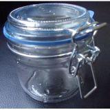 果酱密封玻璃瓶