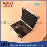 美丰特提供优质铝箱,专业定做、铝合金箱
