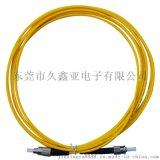 FC-ST单模光纤跳线