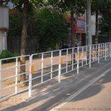 钢制道路护栏,市政护栏,边缘隔离护栏-4