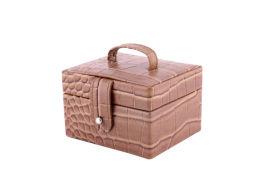 東莞皮制包裝盒廠家珠寶首飾盒品牌定制