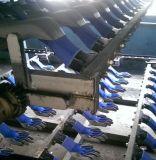 泉州35米劳保手套挂胶生产线劳保手套生产线