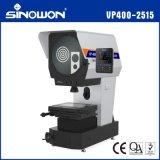 厂家直销VP400-2515数字式立式数显测量投影仪光学轮廓投影仪精密投影仪正像投影仪检测投影仪