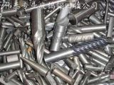 广州市专业废钨钢刀片回收. 废钻头回收. 废钨泥高价回收