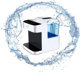 家航自旋量子共振開水機