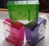 PVC礼品盒子 (ZD104)