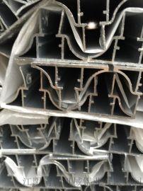 南僑鋁業供應自動卷簾門型材