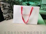 荔枝纹纸袋手提袋礼品盒