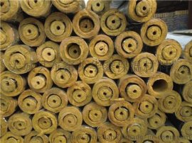 巖棉管殼的價格和巖棉管殼廠家