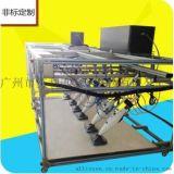 蒸汽地拖性能檢測設備QX-22-010A
