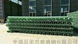 玻璃钢缠绕管道 电缆管 工艺管规格齐全厂家直营