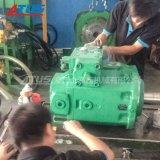 液压泵维修液压泵维修教程流程方法维修公司费用