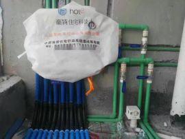 地暖分水器的选购方法