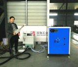 株洲汉和水轮发电机定子线棒铜排钎焊设备