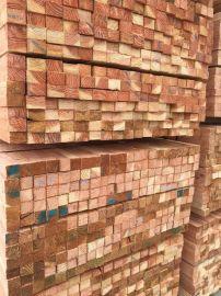 專業加工花旗鬆木方,花旗鬆建築木方,青島木材加工廠