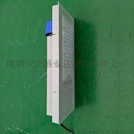 光控感应LED路灯LED庭院路灯90W