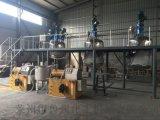 鲁州机械供应涂料成套设备厂家