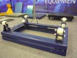 廠家直銷1T-3T電子鋼瓶秤帶報警功能 圓桶秤 化工專業秤
