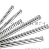 轴承钢精密硬轴镀铬直线光轴 活塞杆直线导轨加工直径60(3^60)厦门