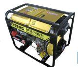 5KW三相风冷柴油发电机