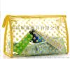 哈密PVC化妆品袋洗漱袋厂家供应直销到位品牌把握
