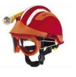 梅思安MSA F2 欧式消防抢险救援头盔