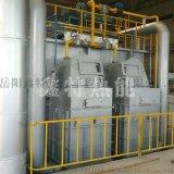 冶金行业烟气余热用节能蓄热式烧嘴