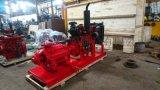 XBD-W卧式柴油机消防泵170m高杨程船用消防泵