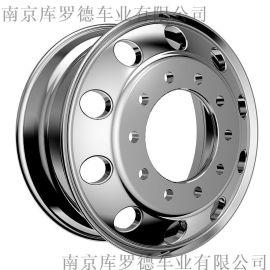 卡车锻造铝轮毂 铝轮圈 铝车轮
