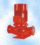 XBD立式單級消防泵