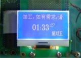 流量计显示屏12864液晶屏HTG12864-20
