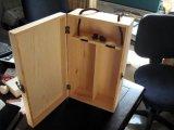 木质酒盒 ,单支 双支 多支,定做红酒包装盒批发木质工艺品