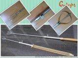半自动鱼叉可弹可拆卸 射鱼钩 (潜水鱼叉)不锈钢叉鱼器渔具