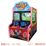 冒險樂園射擊機攤位射擊投幣遊戲機