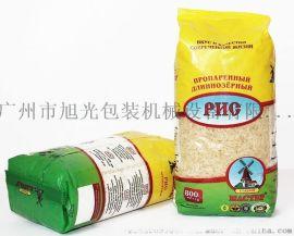 全自动大背封食盐颗粒包装机械1-3公斤装