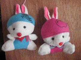 童车毛绒挂件挂饰配件玩具厂现货供应