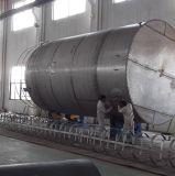 定制304不锈钢碳钢立式卧式医药化工发酵罐储罐 空气储气罐贮罐
