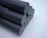 力达厂家直销不同规格PVC棒 环保PVC棒 UPVC棒材 PVC灰棒