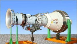 AECC燃气轮机发电机组(5MW~110MW)